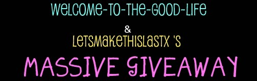 letsmakethislastx:  ITS GIVEAWAY TIME my friend and i have a bunch of extra gifts from christmas and her birthday (Jan 23) that we never use so we decided to give it to our lovely followers! GIVEAWAY INCLUDES: -iPad 2 (white, 16 GB) -iPhone 4s (white, 8GB) -5 tops for Forever 21 -1 pair of black yogas from P!NK -1 love pink sweatshirt -1 pair of light blue converse  -1 American Eagle sweater -1 pair of Havianas flip flops -2 Victoria's Secret bathing suits -1 pink laptop case all these items are never used and we are giving them away because we either already have one (ex. iPhone and iPad) or never wore them (ex. clothes) MUST BE FOLLOWING: letsmakethislastx.tumblr.com & welcome-to-the-g00d-life.tumblr.com We are picking the winner on Feb. 25th using random.org so the more you reblog the more chance you have of winning! DO NOT MESSAGE ABOUT THIS OR YOU WILL BE DISQUALIFIED AND IF YOU ARE NOT FOLLOWING WE WILL PICK ANOTHER WINNER. GOOD LUCK!