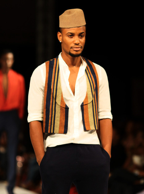 West African Men! West African Fashion. africanstories