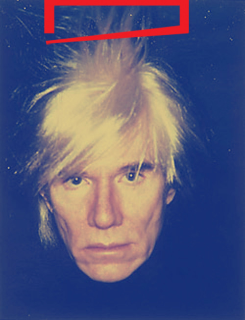 PERMANENT Some things are forever. Do you think Andy Warhol is PERMANENT?