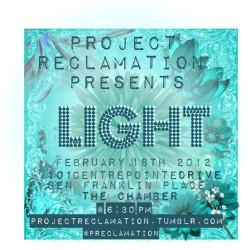 marwatalal:  Come out to this amazing event! frahinpeace:  Project reclamation by frah4life on polyvore.com