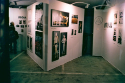 nofound Photofair REA one day gallery
