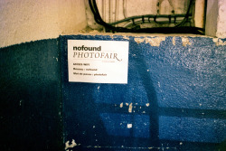 nofound Photofair 2011