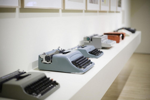 typewriters by ashley_tarr on Flickr.