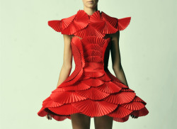 artandliving:  Worth | Spring 2012 Couture