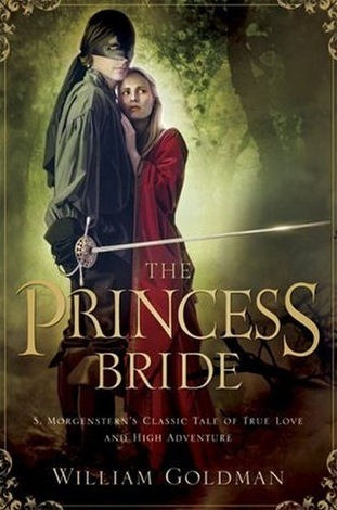 Past Reads-The Princess Bride by S. Morgenstern by William Goldman  I was a little wary of this at first, but by the end I was hooked. He writes it like Florin and Guilder are dead real. I began to believe him myself by the end. If anyone has doubts as to reading the same story as was in the movie, never fear - this book contains not only all your favorite scenes, but so much more. Goldman is such a great writer that even when he begins to wander into stories about his fake past it's so entertaining that you really don't mind. If you loved the movie you will love the book, and if you didn't like the movie you'll still love the book, but I assure the brief identity crisis is worth it.