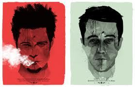 WITHOUT PAIN,WITHOUT SACRIFICE WE WOULD HAVE NOTHING! -Fight Club