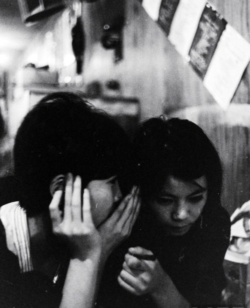 Photograph by Michael Rougier. Japan, 1964.