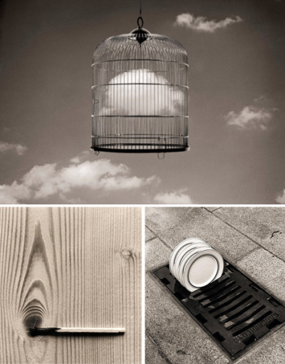 Poésie virtuelle…photographer : Chema Madoz
