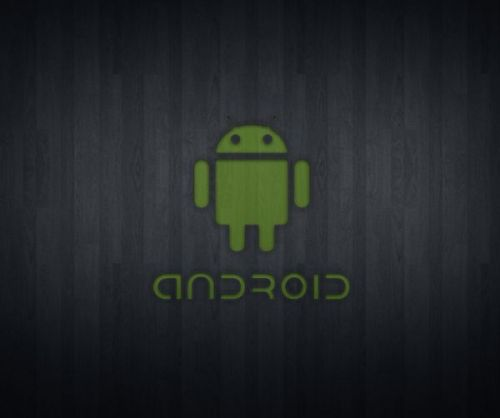 Android wallpaper… : )
