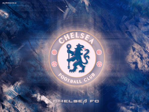 """Blue is the color,football is the game and Chelsea is the Champion!!!"" KTBFFH!!!"