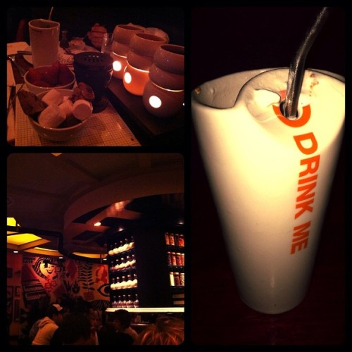 Max Brenner. ❤ (Taken with instagram)