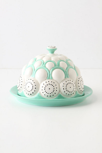(via Brassica Butter Dish - Anthropologie.com)