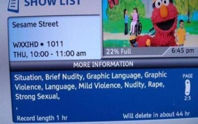 epic4chan:  This episode of Sesame Street looks ballin  画
