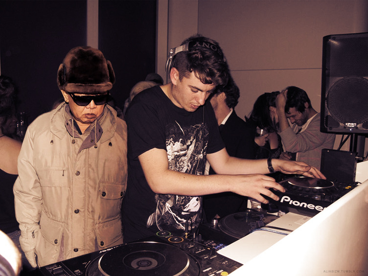 grand-travel:  kimjongildroppingthebass:  droppin' with skream