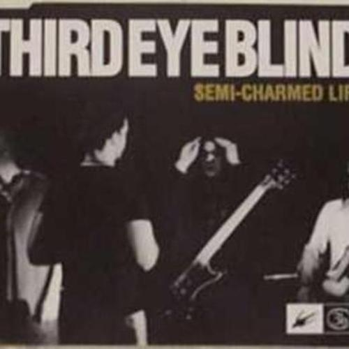 Third Eye Blind.