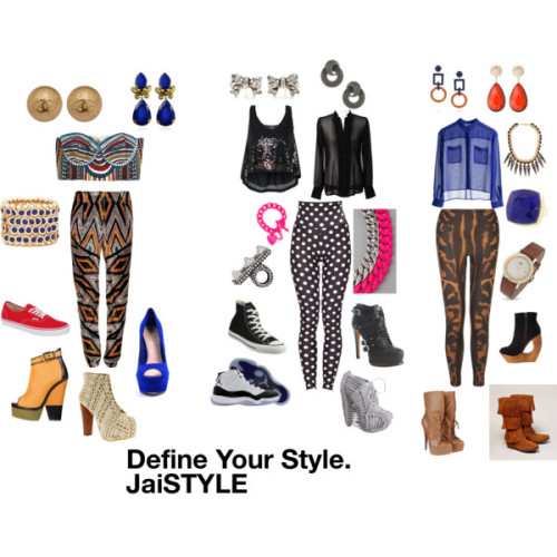 Define Your Style by jaishawnee featuring yellow pantsMara Hoffman embroidered shirt, $207Sheer blouse, $45MTWTFSS Weekday blue shirt, €40Proenza Schouler yellow pants, €1.595Printed legging, $635Tamara Barnoff high waisted legging, €58American Eagle Outfitters shoes, $9,950Christian Dior black leather boots, $1,120Alejandro Ingelmo high heels, $364United Nude high heels, £524Concord sneaker, $69Jeffrey Campbell black wedge booties, $160Shoes, 140 AUDJeffrey Campbell white high heels, £120Black sneaker, $50Vans sneaker, £37Raymond weil watch, $796Jamie Joseph rose gold ring, $770Bounkit peridot earrings, $395Chanel earrings, €376GIO BERNARDES chain necklaceMarni clip on earrings, $245Adia Kibur long silver necklace, $144Amrita Singh long post earrings, $100Cocktail ringJuicy couture jewelry, $58Juicy Couture stud earrings, $48Dorothy Perkins silver stud earrings, $8Bracelet