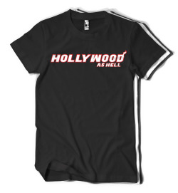 "Hollywood as Hell - Miami Heat $20-25  ""You gotta give credit when credit is due and Miami is a helluva team, umm, they're Hollywood as Hell but they're still very good."" - Joakim Noah, Chicago Bulls Available Colors:      White, Black, Heather Black Available Styles:      Men - Fruit of the Loom Classic, American Apparel, Tri Blend Vintage, Organic Heather      Women - Anvil Classic, American Apparel Slim fit (Click here or on the picture to purchase.)"