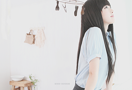 unfading-tranquility:  Korean: Ulzzang, Hair, Fashion on We Heart It. http://weheartit.com/entry/21993387