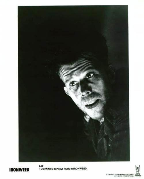 fytomwaits:Promo still for Ironweed
