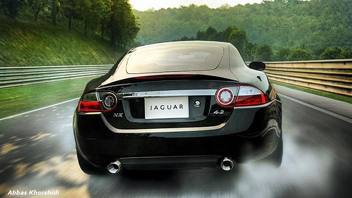 automotivated:  Jaguar (by khoory123)