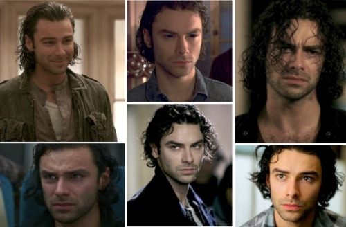 Favourite Characters → John Mitchell in 'Being Human' (Aidan Turner)