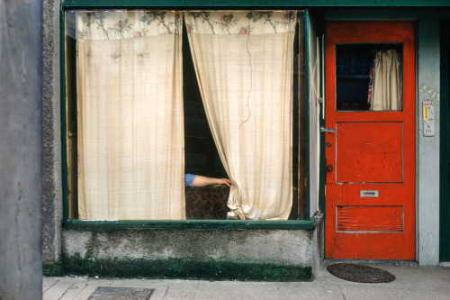 Fred Herzog: Philosophy of photography (gallery)