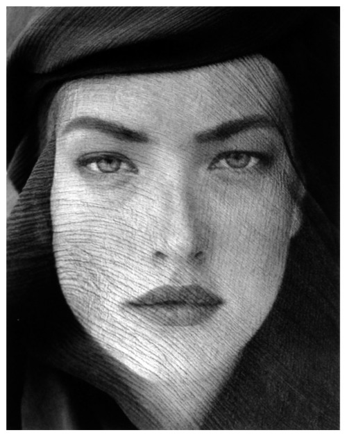 hotparade:  Herb Ritts - Tatjana Patitz