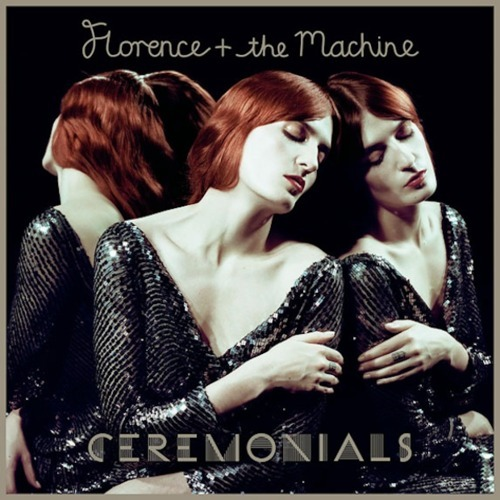 Florence and The Machine - Breaking Down