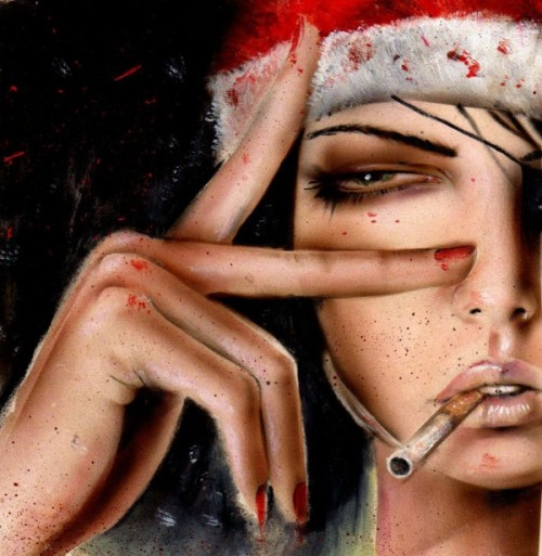 Gals of Rebellion (Series) by Brian M Viveros