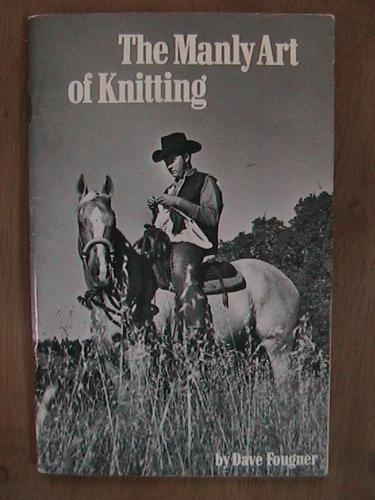 libraryjournal:  The Manly Art of Knitting