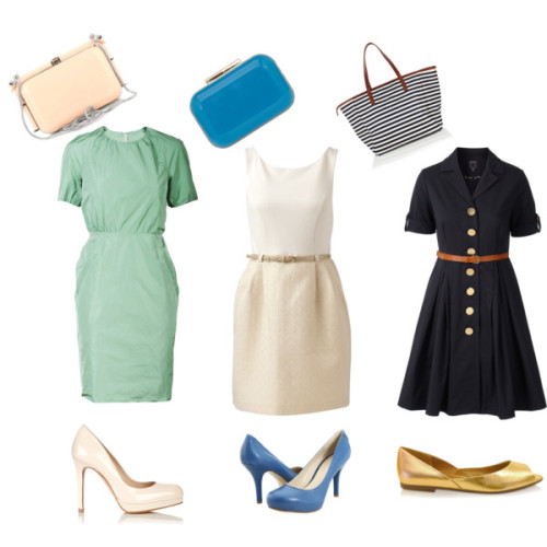 Untitled #24 by kfab featuring leather clutch handbags