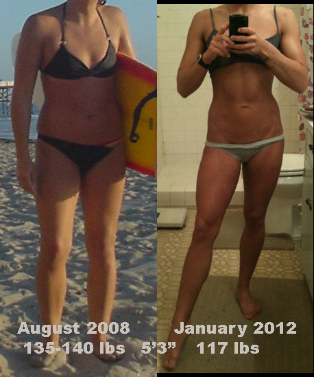 before-and-after-pictures:  Follow for before and afters every day!