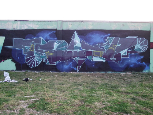 artpeoplemake:  #Sicc piece by Wert. #Art #Graffiti #Italy