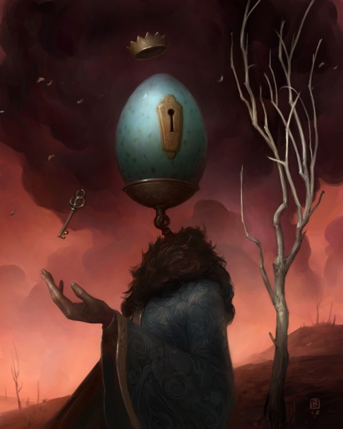 The Cycle by Brian Despain