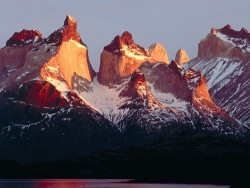 Parque Nacional Torres del Paine - Comunidad de Viajeros en Chile on We Heart It. http://weheartit.com/entry/20255651