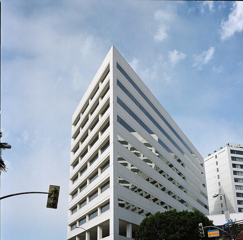 Santa Monica Office Building