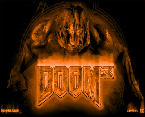 illillill:  DOOM  bought it yesterday (again). it's still awesome