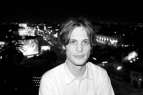 :'( terrysdiary:  Gubler on my balcony.