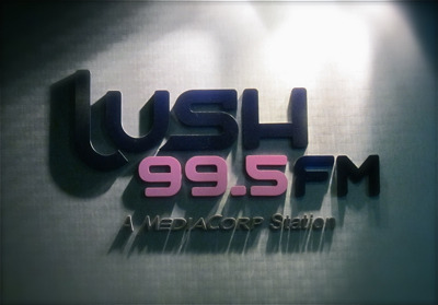 A Taste of Lush (ATOL) on Clubscape is a radio segment hosted by X'Ho. This was also my first time getting interviewed and then jammed with a musician on national radio. It was a lot of fun to be accompanied by Hafez Masterpiece who blended his vocals & effects to my set while I dropped tunes. For those who miss the show, the set will be posted up on Mixcloud once I get hold of the recording. Another good piece of news to share is my bi-monthly Lush Mix line-up for the station. This is another great avenue to push for the post dubstep or future garage side of things to the listeners out there. + UPDATE: Photo Album | Video | Archived Show Pt 1 - 4
