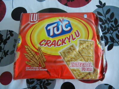 "Question: How do you avoid feeling stupid when buying something called ""Cracky Lu""? Answer: You can't. Other Question: Are they good? Answer: Not really."
