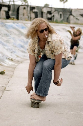 toccareilcielo:  Heath Ledger as Skip Engbloom in Lords of Dogtown