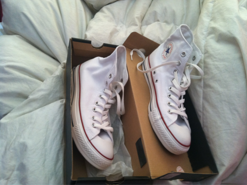 Hello my new loves