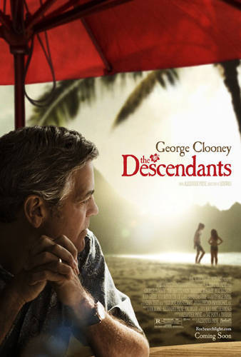 100 New Movies in 2012 | 007.The Descendants