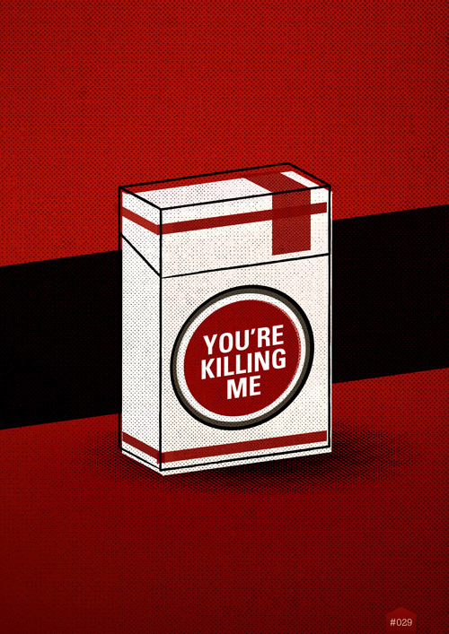366coolthings:  #029 - You're killing me