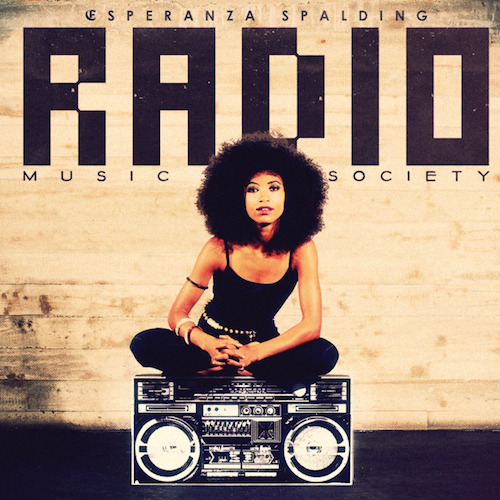 pipercarter:  Grammy Award-winning musician Esperanza Spalding will release her new LP Radio Music Society, a companion piece to her brilliant 2010 album Chamber Music Society, on March. 20. Guest appearances on the album include rapper Q-Tip and soul songbirds Algebra Blessett and Lalah Hathaway, among others. The collection will also accompanied by a separate deluxe DVD that contains 12 conceptual music videos on which Spalding expresses her inspiration for the album and tells the story behind each track. The 27-year-old artist will embark on a North American tour in April in support of the project. Click HERE for tour dates.