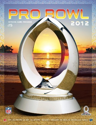 I am watching 2012 Pro Bowl                                                  4651 others are also watching                       2012 Pro Bowl on GetGlue.com