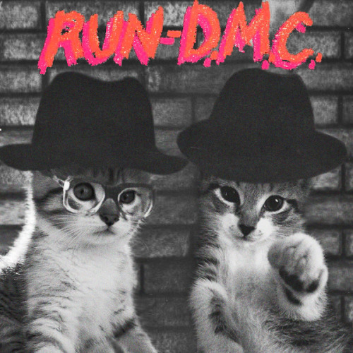 thekittencovers:  Run-C.A.T.