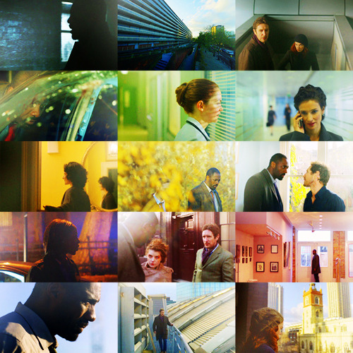 letseyx:  List of pretty TV shows » Luther