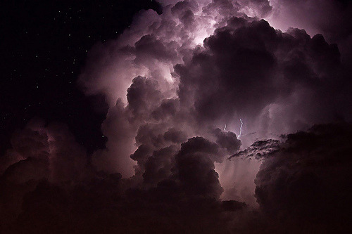 Purple Storm (by JGo9)