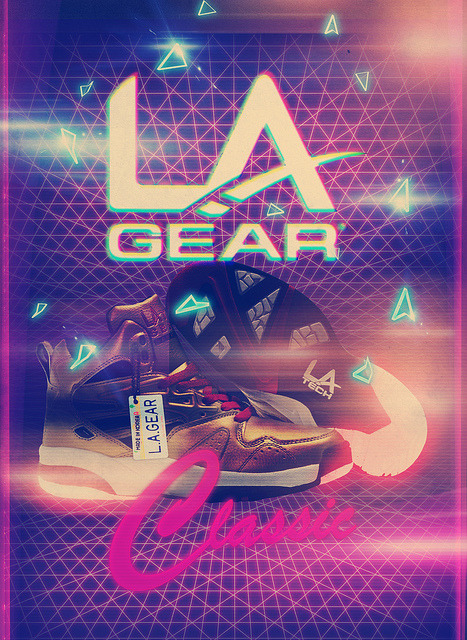 LA GEAR Lights Classic on Flickr.